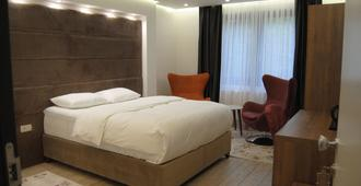 Hotel Bejturan - Sarajevo - Habitación