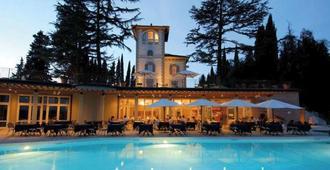 Relais Cappuccina Ristorante Hotel - San Gimignano - Gebäude