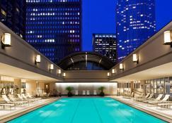 Sheraton Boston Hotel - Boston - Pool