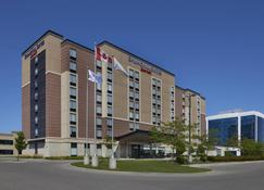 SpringHill Suites by Marriott Toronto Vaughan - Vaughan - Edifício