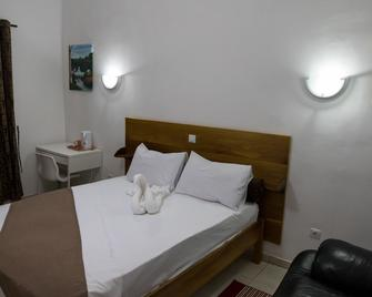 Paradise Agua Leve Residential - São Tomé - Bedroom