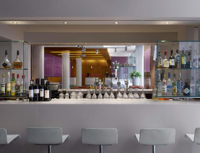 Radisson Blu Hotel, Liverpool - Ливерпуль - Пляж