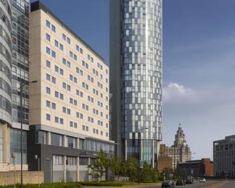 Radisson Blu Hotel, Liverpool - Liverpool - Bina