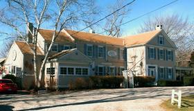Simmons Homestead Inn - Hyannis - Gebäude