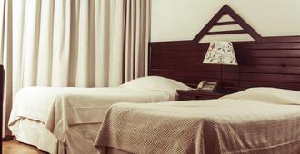 Hotel Plaza del Sol - Santo Domingo - Bedroom