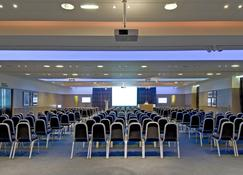 Apex City Quay Hotel & Spa - Dundee - Sala konferencyjna
