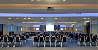 Apex City Quay Hotel & Spa - Dundee - Sala de reuniones