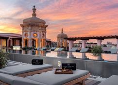 Santa Catalina, a Royal Hideaway Hotel - Las Palmas de Gran Canaria - Vista del exterior