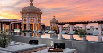 Santa Catalina, a Royal Hideaway Hotel - Las Palmas de Gran Canaria - Buiten zicht