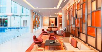 Courtyard by Marriott Kochi Airport - Kochi - Lounge