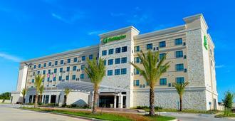 Holiday Inn Houston Ne - Bush Airport Area - האמבל