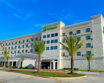 Holiday Inn Houston NE - Bush Airport Area - Humble - Gebäude