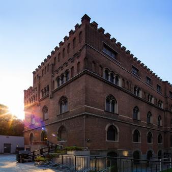 芭比拉青年旅舍 - 米蘭 - 建築