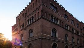 Babila Hostel & Bistrot - Milano - Edificio