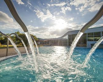 Heide Spa Hotel & Resort - Bad Düben - Pool