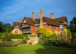 Best Western Plus Grim's Dyke Hotel - Harrow - Building