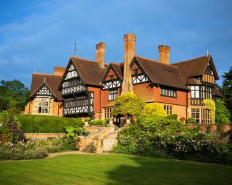 Best Western Plus Grim's Dyke Hotel - Harrow - Bedroom