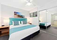 Ramada Resort Flynns Beach - Port Macquarie - Bedroom