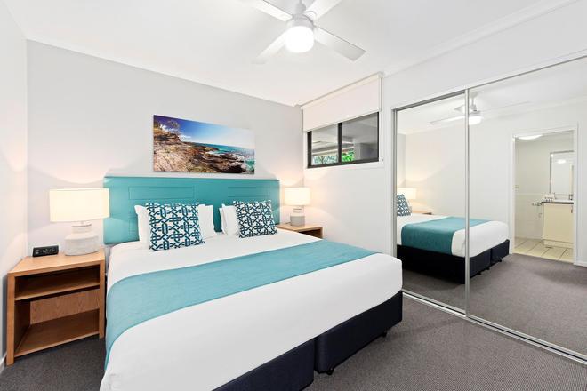 Ramada Resort Flynns Beach - Port Macquarie - Κρεβατοκάμαρα