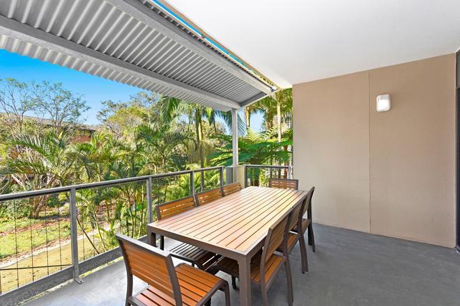 Ramada Resort Flynns Beach - Port Macquarie - Balcony