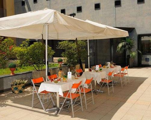 米蘭博科尼創意酒店 - 米蘭 - 酒吧