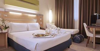米蘭博科尼創意酒店 - 米蘭 - 臥室
