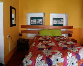 Hospedaje Familiar Kitamayu Pisac - Pisac - Bedroom