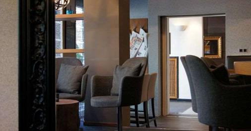 Bavaria Boutique Hotel - Munich - Living room