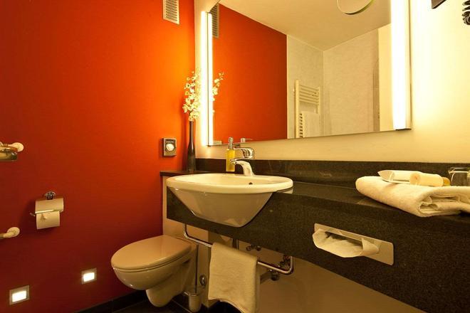 Bavaria Boutique Hotel - Munich - Bathroom