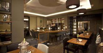 Bavaria Boutique Hotel - מינכן - מסעדה