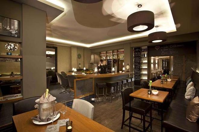 Bavaria Boutique Hotel - Munich - Restaurant
