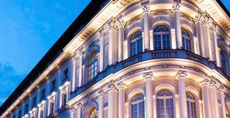 Raffles Europejski Warsaw - Warschau - Schlafzimmer