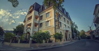 Hotel Eden - יאשי