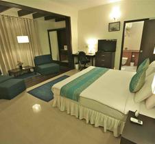 Sterling Suites - Marathahalli