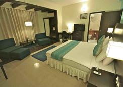 Sterling Suites - Marathahalli - Bengaluru - Bedroom