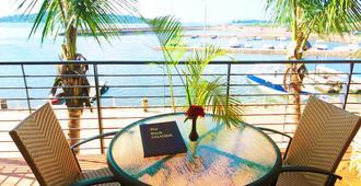 Speke Resort & Conference Centre - Καμπάλα - Κτίριο