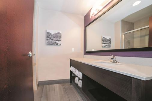 La Quinta Inn & Suites by Wyndham Williams-Grand Canyon Area - Williams - Phòng tắm