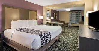 La Quinta Inn & Suites by Wyndham Williams-Grand Canyon Area - וויליאמס - חדר שינה