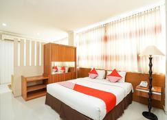 Maumu Hotel & Lounge - Surabaya - Bedroom