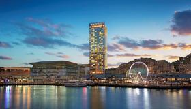 悉尼達令港索菲特酒店 - 雪梨 - 室外景