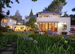 Hyde Park Guest House - Johannesburg - Building