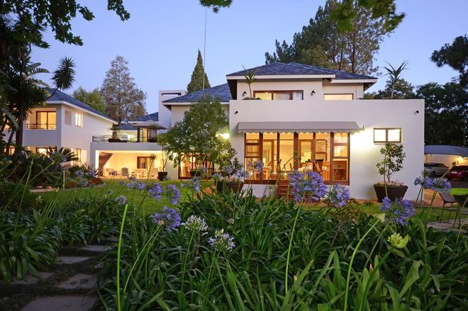 Hyde Park Guest House - Johannesburg - Toà nhà