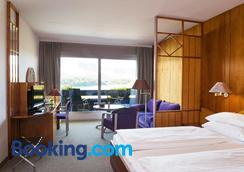 Wellness Und Geniesserhotel Karnerhof - Villach - Bedroom