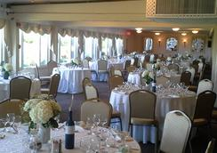 The Provincetown Inn - Provincetown - Banquet hall