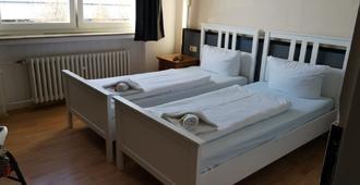 جي زد هوستل بون - بون - غرفة نوم