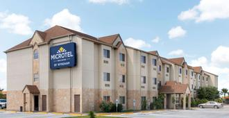 Microtel Inn and Suites Eagle Pass - Eagle Pass