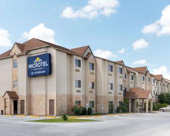 Microtel Inn and Suites Eagle Pass - Eagle Pass - Edificio
