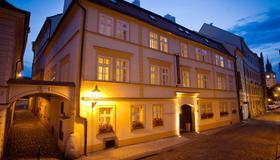 Hotel Leonardo Prague - Praga - Edificio