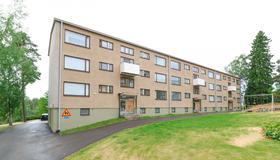 Studio apartment in Helsinki, Paatsamatie 6 - Helsinki - Edificio