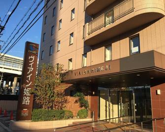 Via Inn Himeji - Himeji - Building